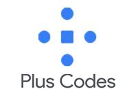 Google Pluscodes Logo