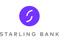 Starling Bank Logo