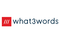What Three Words Logo
